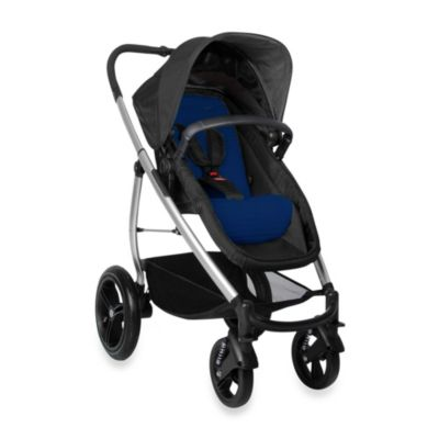 phil&teds® Smart Lux Stroller in Cobalt