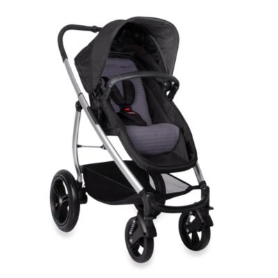 Brown Single Strollers