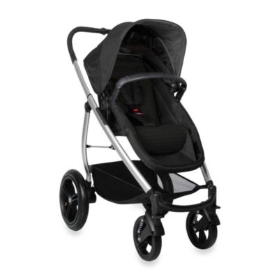 phil&teds® Smart Lux Stroller in Black