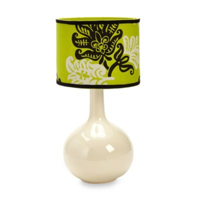 CoCaLo Harlow Lamp and Shade