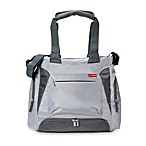 SKIP*HOP® Bento Ultimate Diaper Bag in Platinum