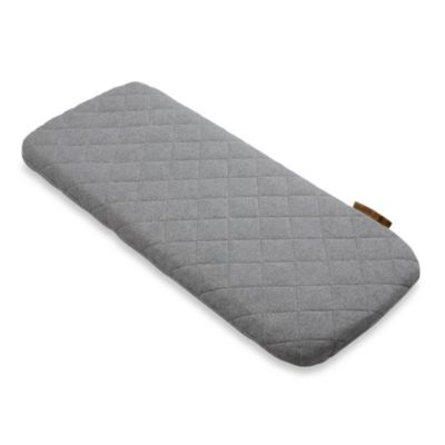Grey Mattress Cover