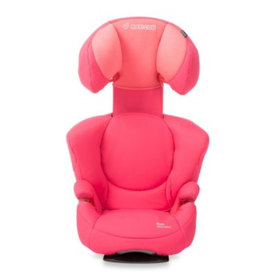 Sit in Car Seat Comfort