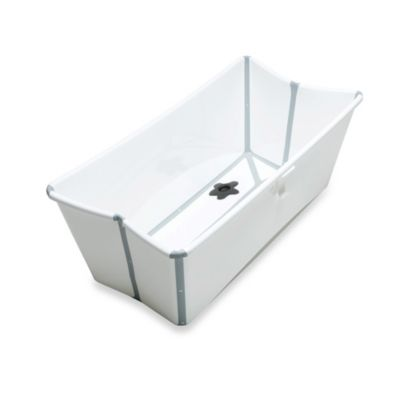 White Flexi Bath™