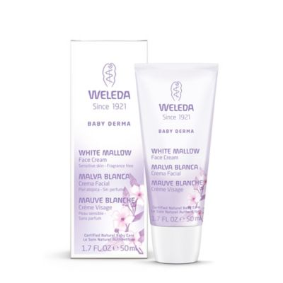 Weleda 1.7 oz. Face Cream in White Mallow