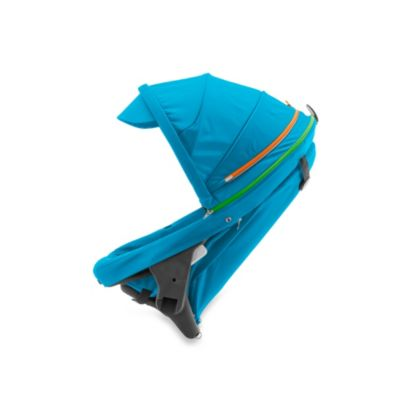 Stokke® Crusi™ Sibling Seat in Urban Blue