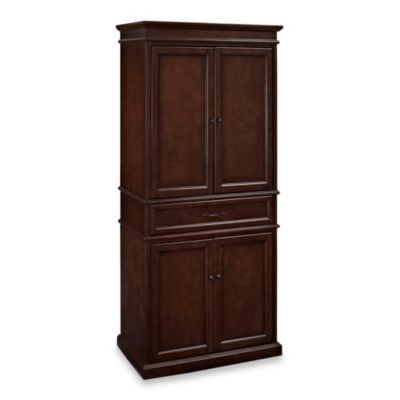 Mahogany Kitchen Storage Furniture