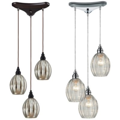 Mercury Pendant Light