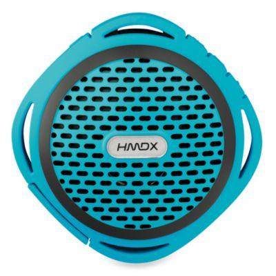Blue Wireless Speaker