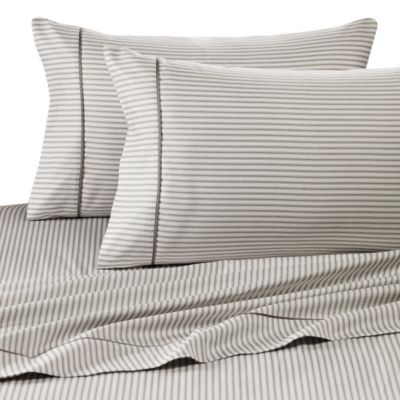 Full Sheet Set in Grey