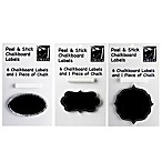 Amici Chalkboard Labels (Set of 6)