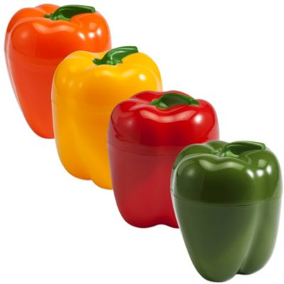 Hutzler Pepper Saver™ in Yellow