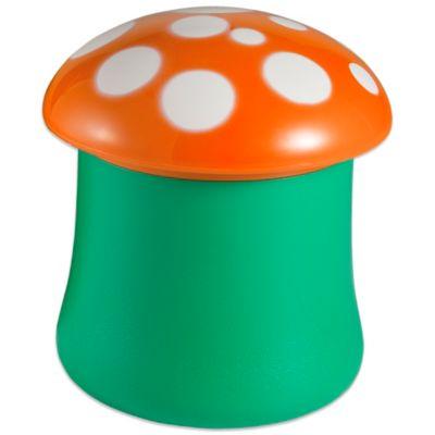 Hutzler Mushroom Saver in Red