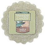 Yankee Candle® Housewarmer® Sage & Citrus Tarts® Wax Melts
