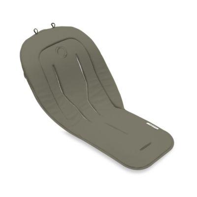 Bugaboo Seat Liner in Dark Khaki