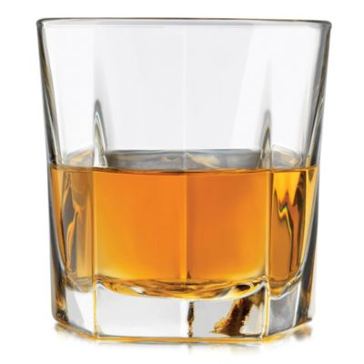 Libbey® Glass 4-Piece Perfect Rye Set