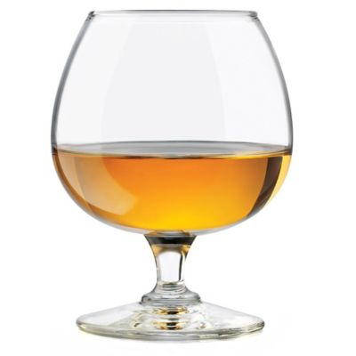 Libbey® Glass 4-Piece Perfect Cognac Set