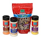Wabash Valley Farms™ Gourmet Popcorn and Seasonings Set