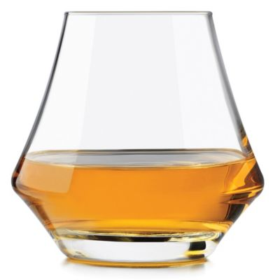 Libbey® Glass 4-Piece Perfect Whiskey Set