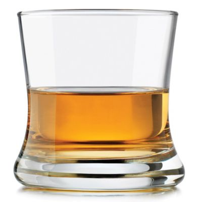 Libbey® Glass 4-Piece Perfect Bourbon Set