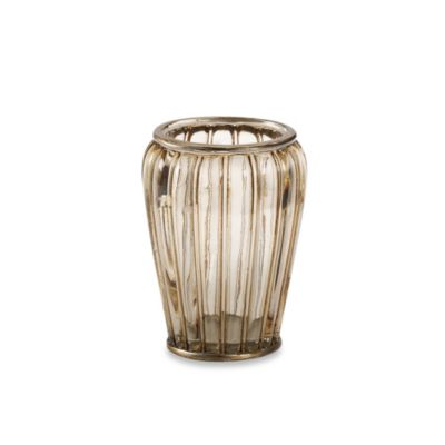 Croscill® Antique Ribbed Tumbler