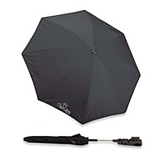 Jané Sunshade in Noir