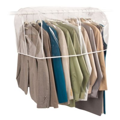 Closet Dust Covers