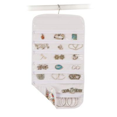 Clear Organizer for Jewelry