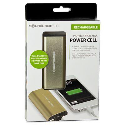 Rechargable Batteries Travel