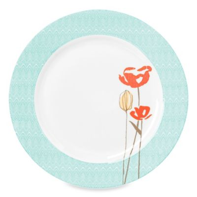 Lenox Aqua Dinner Plate