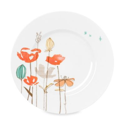 Lenox® Poppy Street Bay 9-Inch Accent Plate