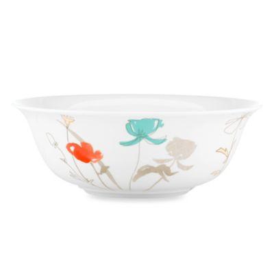 Lenox® Poppy Street Linen Serving Bowl