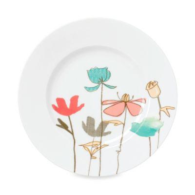 Lenox® Poppy Street Linen 9-Inch Accent Plate