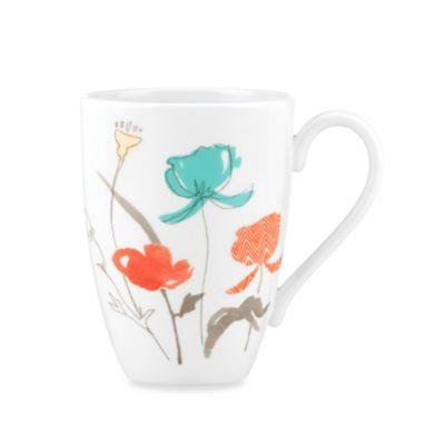 Lenox® Poppy Street Linen Mug