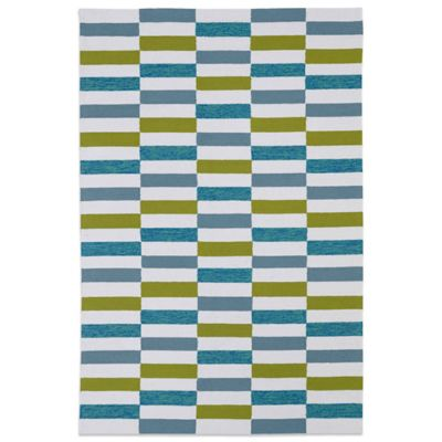 Kaleen Matira 3-Foot x 5-Foot Area Rug in Ivory