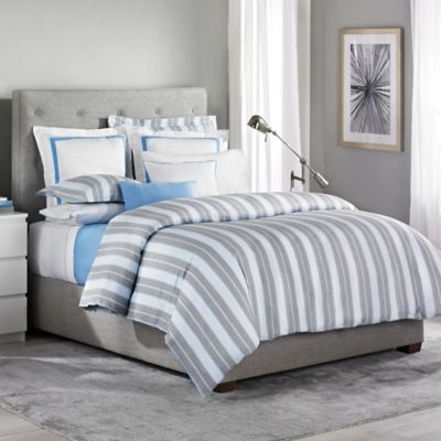 Bellora® Nico King Duvet Cover in Breeze