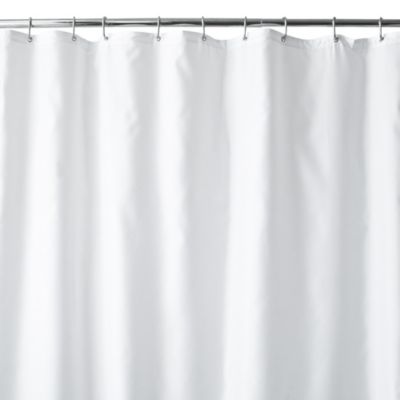 buy white shower curtains from bed bath amp beyond shower curtains shower curtain tracks bed bath amp beyond