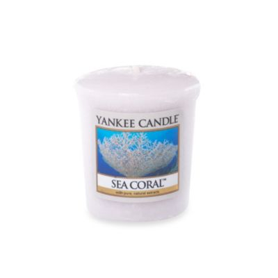 Yankee Candle® Samplers® Sea Coral Votive Candle