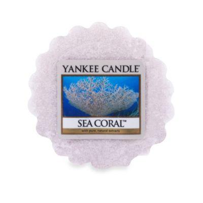 Yankee Candle® Sea Coral Tarts® Wax Melt