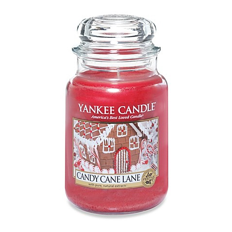 yankee candle candy cane lane scented candles www. Black Bedroom Furniture Sets. Home Design Ideas