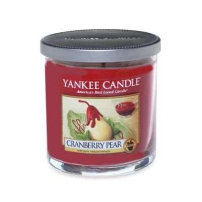 Yankee Candle® Cranberry Pear Small Candle Tumbler