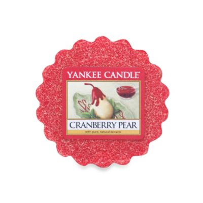 Yankee Candle® Cranberry Pear Tarts® Wax Melt