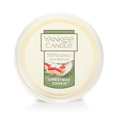 Yankee Candle® Christmas Cookie Scenterpiece™ Wax Cups