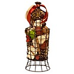 Cinnamon Apple Crown Potpourri Wire Tree