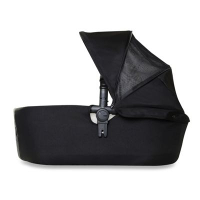 Stroller Accessories > phil&teds® Carrycot for Vibe and Verve™ Strollers in Black