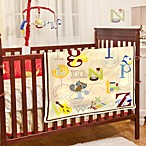 Baby's First by Nemcor Alphabet Baby Crib Collection
