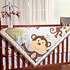 Baby's First by Nemcor Monkey 'N Around Crib Bedding Collection