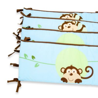 Monkey Baby Crib Sets