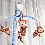 Baby's First by Nemcor Monkey 'N Around Musical Mobile