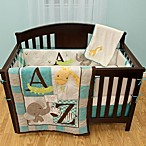 Baby's First by Nemcor A-to-Z 5-Piece Crib Set
